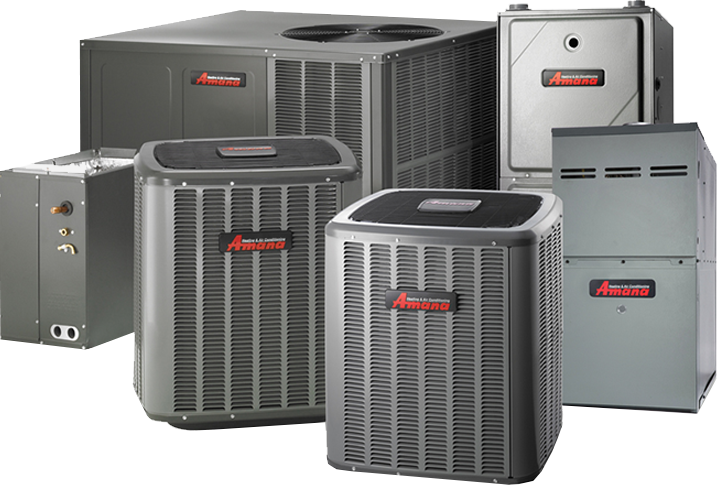 Get your Amana AC units service done in Perrysburg OH by Perrysburg Plumbing, Heating & Air Conditioning
